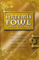 Artemis Fowl, Eoin Colfer, Very Good Book