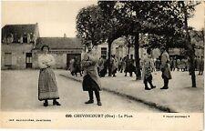 CPA Chevincourt - La Place (259709)