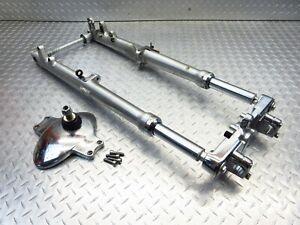2002 02-04 BMW R1200 R1200CL OEM Fork Tubes Front Suspension Forks Assembly
