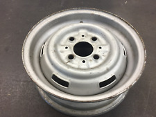 Fiat 126 Used Steel Wheel 12 inch