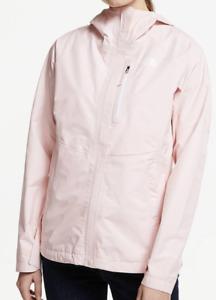 The North Face Damen dryzzle Jacke/Bnwt/Pink/Klein