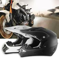 Motorcycle Off Road Adult Cross Pure Downhill Bicycle Racing Bike Scooter Helmet