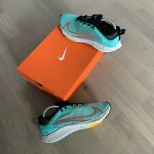 Air Zoom Speed GS 'Aurora Green' trainers sneakers shoes new with box