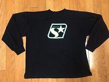 Rare vintage Stussy long sleeve t shirt bape supreme L USA
