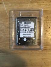 "Toshiba 750GB MQ01ABD075 5400RPM SATA 2.5"" Laptop HDD Hard Disk Drive"