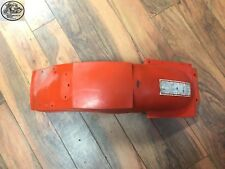 1980 CAN AM QUALIFIER 250 REAR FENDER OEM