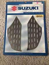 Suzuki 06-07 GSXR 600 / 750 Chrome Tank Guards 990A0-64019-CRM