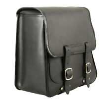 Satteltasche Harley Softail Slim kurzes Heck 28L Seitenkoffer Buffalo Bag