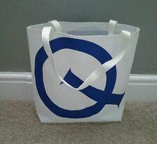 Sail Cloth Tote Shopping Bag .Perfect Gift for Sailor