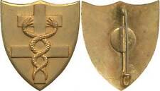 Service de Santé des Forces Françaises Libres, Poinçon A.B., (réf 1769)