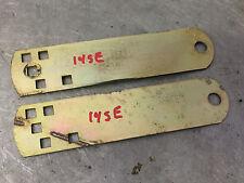 John Deere 14SB 14SE 21 Inch Mower Handle Braces M110965