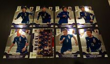 Japon 2014 Panini Prizm World Cup Team Card Set 23 Kagawa Yoshida Endo Soccer