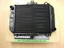 KAWASAKI GPZ500S/KLE500 Radiador Kit P/NO 39060-1084