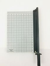 """Boston 26915 15"""" Paper Cutter Guillotine Style Trimmer Scrapbooking Home School"""