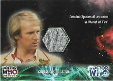 Doctor Who 1963-2003 : 40th Anniversary Costume Card CC2 SPACESUIT 5th Doctor