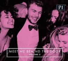 Various-p1 Club-meet me Behind the door vol. 2-CD