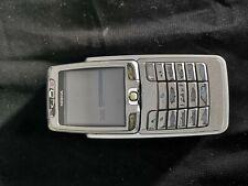 Nokia E Series E70 - Silver (Unlocked) Smartphone