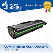 TONER COMPATIBILE SAMSUNG ML2160 ML2165W SCX3400 SCX3405FW SCX3405F MLT 101S