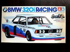 Vintage ! TAMIYA 1/24 BMW 320i Racing Valuable !!