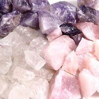 Wassersteine Grundmischung ca. 300g Wellness Rohsteine Wasseraufbereitung Steine