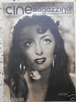 cine magazzino teatro radio cinema viviane romance italian magazine# numero raro