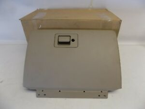 New OEM 2003-2007 Ford Mercury Glove Compartment Box Door Pebble