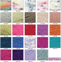 Sirdar Snuggly Snowflake Chunky - 25g ***ALL COLOURS***