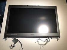 Dell Precision M6700 LCD Screen Assembly w/Webcam