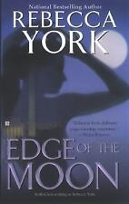 Edge of the Moon 2 by Rebecca York (2003, Paperback)