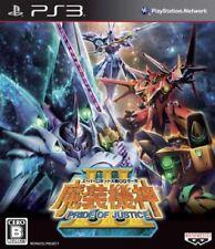 UsedGame PS3 Super Robot Taisen OG Saga Masou Kishin III [Japan Import]