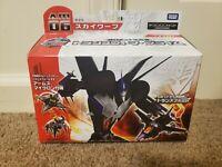 Takara Transformers AM-06 Skywarp Japanese Prime arms micron new sealed seeker