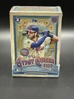 Topps 2020 Gypsy Queen MLB Baseball Trading Cards Blaster Box