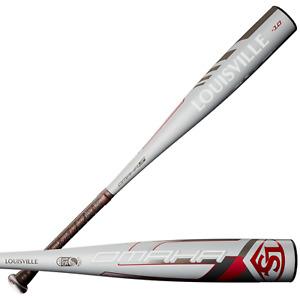 2020 Louisville Slugger Omaha Baseball Bat (-10) WTLSLO5X1020 - 29/19