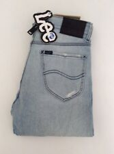 Men's Lee Jeans - L2 Lo Slim in Super Vintage Stretch - S 28S - BNWT RRP $199.95