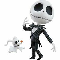 Nendoroid Nightmare Before Christmas Jack Skellington Action Figure w/ Tracking