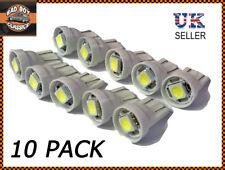 LED 501 T10 W5W Lampadine Per Luci di Posizione Targa interni x 10
