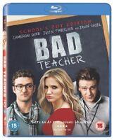 Bad Insegnante Blu-Ray Nuovo (SBR80022)