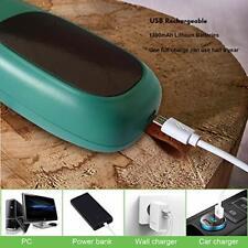 Mini Bag Sealer Portable Handheld Mini Heat Sealer Kitchen Sealing Machine for