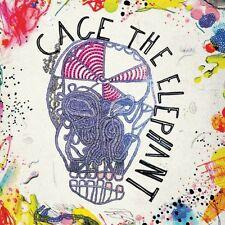 Cage The Elephant (Vinyl Used Very Good)
