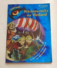 Drachenschiff vor Vinland Jugend Roman von Alfred Bekker