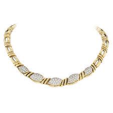Choker Yellow Gold 14k Fine Necklaces & Pendants