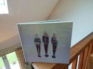 TAKE THAT - III (ORIGINAL 2014 DELUXE EDITION 'BOOK STYLE PACKAGING' CD)