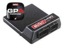 MoTeC M130 ECU With GPA Package
