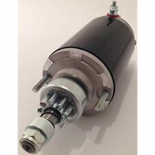 Starter Motor 12-20 Hp Vertical Kohler Engine M18S Craftsman 6000 Gravely 032546