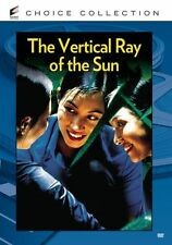 VERTICAL RAY OF THE SUN (SUB ) Region Free DVD - Sealed