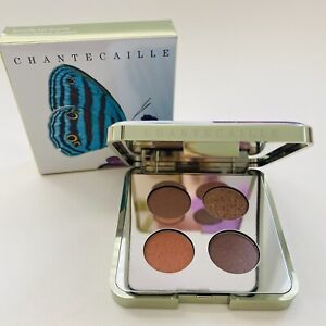 Chantecaille Butterfly Eye Quartet Limited Edition Eyeshadow Palette