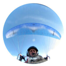 TrikeBuggy Convex Mirror - for a perfect view of your Glider before Takeoff!