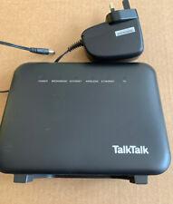 Huawei Hg635 Super enrutador inalámbrico TalkTalk mismo Día post