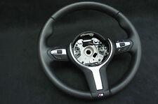 BMW 1er F20 3er F30 F34 4er F33 F36 M Technik Multifunktion Sport Leder Lenkrad