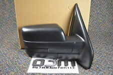 2011-2014 Ford F-150 RH Passenger Side Black Power Mirror new OEM BL3Z-17682-BA